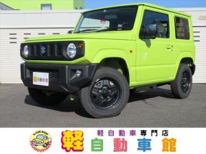 スズキ ジムニー XL ABS スマートキー 4WD