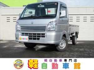 スズキ キャリイトラック KCスペシャル マニュアル車 4WD