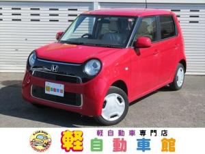 ホンダ N-ONE G ナビTV ABS アイドルストップ スマキー 4WD