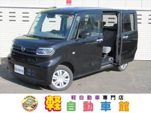 ダイハツ タント X ナビTV ABS スマアシ パワスラ Eアイドル 4WD