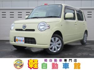 ダイハツ ミラココア ココアL ABS エコアイドル 4WD