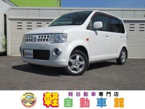 日産 オッティ E FOUR ABS 4WD
