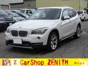 BMW X1 xDrive 20i 4WD