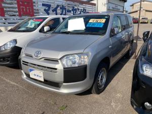 トヨタ プロボックス GL 4WD AC オーディオ付 AT