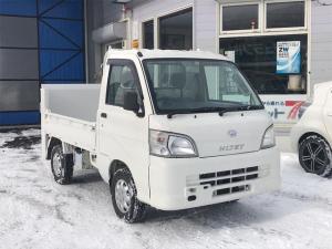 ダイハツ ハイゼットトラック 垂直パワーゲート 4WD AC PS MT 軽トラック