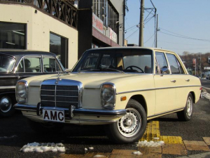 メルセデス・ベンツその他 220 型式115010