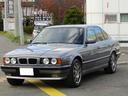 BMW/BMW 525iX 4WD 左ハンドル