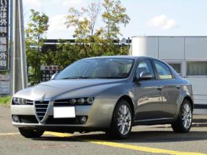 アルファロメオ アルファ159 3.2 JTS Q4 ディスティンクティブ 4WD