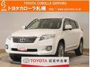トヨタ/ヴァンガード 240S Sパッケージ・アルカンターラ リミテッド 4WD