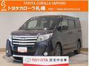 トヨタ/ノア Si 4WD メモリーナビ・バックモニター付