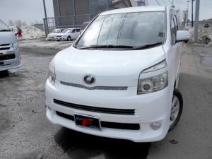 トヨタ ヴォクシー 4WD 2.0Z 電動ドア ナビTV バックカメラ エンスタ