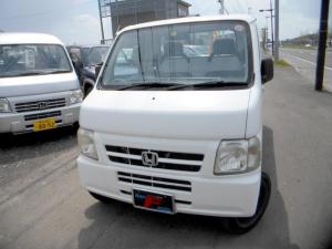 ホンダ アクティトラック 4WD 660SDX