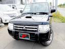 三菱/パジェロミニ 4WD VRターボ タイベル交換済