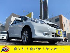 ホンダ フィット コンフォートエディション 4WD 事故無ナビカメラ 1年保証