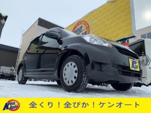 トヨタ パッソ X アドバンスドエディション4WD 事故無 スタットレス付