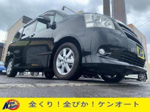 トヨタ ノア Si 4WD 事故無 本州仕入 ナビ パワスラ 夏冬タイヤ付