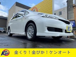 トヨタ ウィッシュ 1.8X 4WD 事故無 エンスタ 本州仕入 夏冬タイヤ付