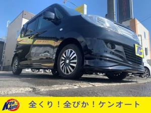 スズキ ソリオ X 4WD 事故無 ナビカメラ パワースライド 夏冬タイヤ付