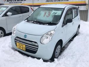 スズキ アルトエコ ECO-L FF キーレス ABS 走行12.6万キロ