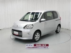トヨタ ポルテ 1.5G/4WD
