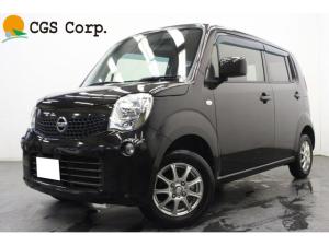 日産 モコ S FOUR 4WD 本州仕入車 シートヒーター ETC キーレス 電動格納ミラー