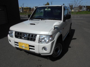i日産 キックス RS ターボ 4WD