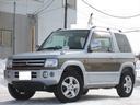 三菱/パジェロミニ リミテッドエディションXR 4WD 本州仕入れ 夏冬タイヤ