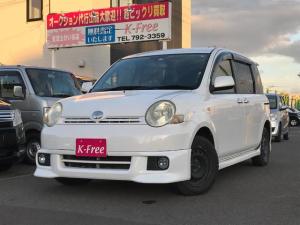 トヨタ シエンタ Xリミテッド 4WD 社外アルミ 冬タイヤ付き 純正エアロ