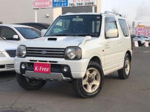 スズキ ジムニー FISフリースタイルワールドカップリミテッド 4WD
