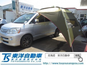 トヨタ ノア YY 4WD ナビ ETC バックカメラ 両側スライドドア