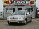 トヨタ/アベンシスセダン Xi 4WD ETC AW オーディオ付 クルコン AC