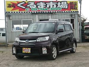 スバル デックス 1.3i-S 4WD AW 5名乗り AC