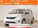 トヨタ/パッソ X S 4WD メモリーナビ・バックモニター付