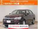 トヨタ/カローラアクシオ 1.5G 4WD 1オーナー・メモリーナビ付