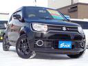 スズキ/イグニス ハイブリッドMX 4WD F席シートヒーター VDC