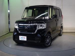 ホンダ N-BOX G・Lホンダセンシング 4WD メモリーナビ フルセグTV バックモニター ドライブレコーダー スマートキー ETC シートヒーター パワースライドドア