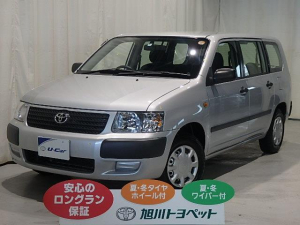 iトヨタ サクシード TX 4WD