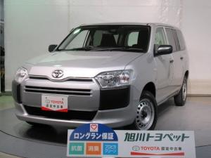 トヨタ サクシードバン U 4WD