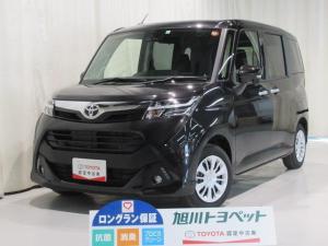 トヨタ タンク G コージーエディション
