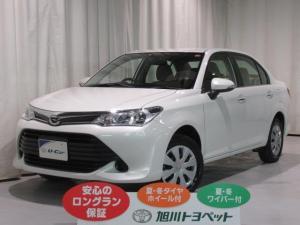 トヨタ カローラアクシオ G 4WD