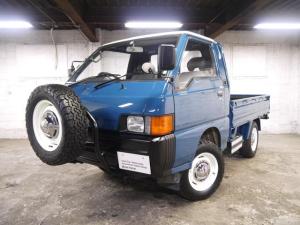 三菱 デリカトラック GLターボ