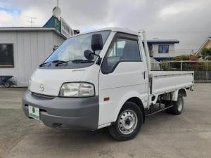 マツダ ボンゴトラック 1t オートマ 4WD