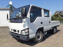 いすゞ/エルフトラック 2.1t Wキャブ 4WD シングルタイヤ