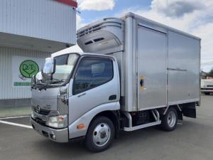 日野 デュトロ  冷蔵冷凍車 4WD 積載1.7t