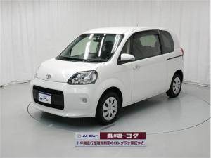 トヨタ ポルテ 1.5F/4WD