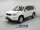 日産/エクストレイル 20Xtt/4WD