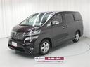 トヨタ/ヴェルファイア Z プラチナセレクションIIタイプ