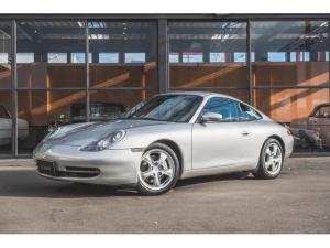 ポルシェ 911 911カレラ4 ガレージ保管・ローマイレージ・コレクター、愛好家の方必見!
