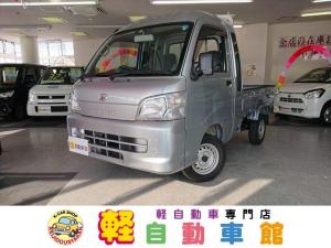 ダイハツ ハイゼットトラック ジャンボ マニュアル車 4WD
