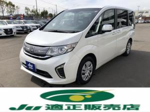 ホンダ ステップワゴン G・EX ホンダセンシング